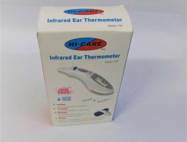 EAR DIGITAL THERMOMETER