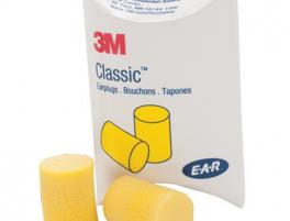 EAR PLUGS- CLASSIC FIT 1 PAIR