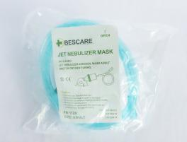 JET NEBULIZER MASK ADULTS