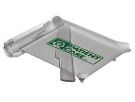TABLET COUNTING TRAY & SPATULA - PATIENT CARE