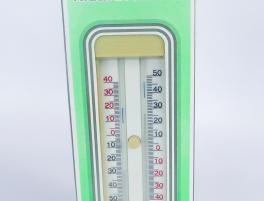 WALL HANGING THERMOMETER